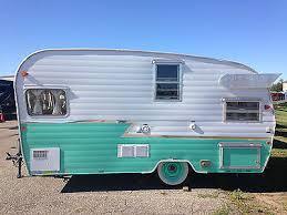 1961 Shasta Airflyte 16 Reissue 2015 Replica Vintage Travel Trailer Camper RV