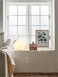 festliches licht für den winter ikea