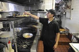 How Farm-to-table Restaurants Get Through The Winter - NewsTimes My Baby Klose Backyard Chef Jr Bbq Watch Video Entpreneur Endeavors Johnstown Chef Seeks 1960s Smiling Man Outdoors In Backyard Patio Wearing Chef Hat Barbecue With The Bearded Youtube Must Haves For The Thebabyspotca Movie Theater Screens Refuge Amazoncom Bake And Grill Master Mat Baking Copper Ideas Collection Gas Bbq Stainless Lid Be E Best Your Hero Steak
