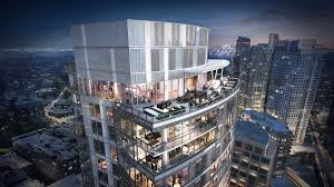 100 Seattle Penthouses Kiara Highrise Apartments In South Lake Union
