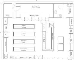 Floor Plan Software Mac by Simple Floor Plan Layout Software Medical Office Layout Sample