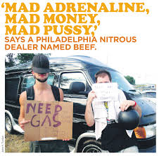 100 Big Truck Mafia Inside The Nitrous An East Coast HippieCrack Ring Village