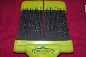 Do Newfoundlands Shed Hair by There U0027s A New Grooming Tool In Town Furminator Review