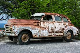 Used Cars: How Much Rust Is Too Much? | CARFAX Blog