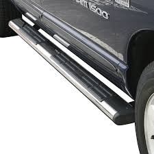 Westin Premier 6″ Oval Tube Nerf Bars – Mobile Living | Truck And ... Ford F150 Series Add Lite Side Steps For Super Crew 4 Dr For Trucks Alinum Duty Adjustable Step Bed Ram Hd Mopar Do It Yourself Truck Trend Honeybadger Sense Pinterest Toyota Tundra 52017 Crew Side Steps Battle Armor Designs Chrome Bars Running Boards Calgary Amp Research Bedstep2 Retractable 42017 Dodge Luverne 3 Baja Round Nfab With Free Shipping Sears Go Rhino 415 Quality Powerstep