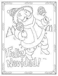Math Worksheets Weather Color By Number Spanish Numbers Worksheet