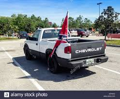 100 Rebel Flag Truck Florida Redneck Transport Complete With Rebel Flag And Kkk Plate