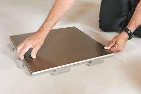 prix et pose du carrelage sans joint http www travauxbricolage