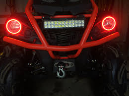 Can Am Outlander L Halos Rings Lights Set 2 - Angel Eyes Oracle 0608 Ford F150 Led Halo Rings Head Fog Lights Bulbs Lighting 1314332 Smd Dynamic Colorshift Kit For 0814 Dodge Challenger Wpro Ccfl Headlights Installing On A 2004 Ram Pickup 8 Steps With Lumen Sb7250xxblk 7 Round Black Projector 0610 Charger Triple Color Bmw Upcoming Cars 20 2641052 Plasma Blue Lights Gone Crazy Headlights Wikipedia Jeep Wrangler Waterproof Headlight Cversion