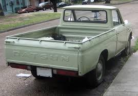 100 Datsun Truck File 1300 Pickupjpg Wikimedia Commons
