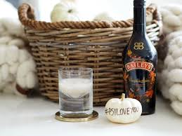 Baileys Pumpkin Spice by Cosy Autumn Evenings Indoors The Online Stylist