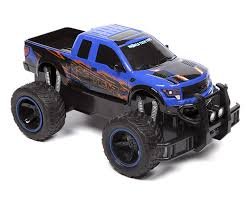 100 Ford Truck Colors Amazoncom F150 SVT Raptor 114 RTR Friction Monster