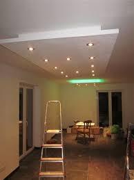 deckenbeleuchtung wohnzimmer spots the spots in the