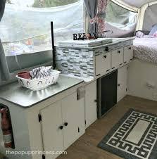 Teresas Pop Up Camper Remodel