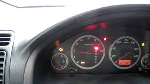 Malfunction Indicator Lamp Honda Crv 2007 by 2005 Honda Crv Throttle Position Sensor Location U0026 Problem Youtube