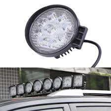 1/2PCS New LED Work Light 27W 12V High Power LED Offroad Light Round ... Dragon Rc Light System For Short Course Trucks Pkg 2 Ford Raptor Svt Truck Offroad Smoke Lens Led Tail Head Off Road Lights Roof Bar 0412 12016 F250 F350 Super Duty Fusion Front Offroad Bumper Fb Led Lighting Femine Hella Offroad Dee Zee Bullbar And Kc Leds Pt Youtube Best Cree Reviews Truck 9inch Red 96w Round Work 12v Fog Driving 20 200w Osram Inch Curved 4d Spot Flood 18w 12v Parts Amazonca Accent Automotive Neon
