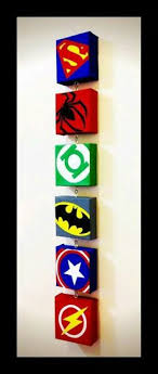 diy super hero kids bedroom superhero wall art superhero and walls