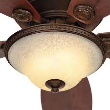 ceiling fan hunter ceiling fan light shades close up of light