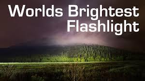 1000w led flashlight worlds brightest 90 000 lumens
