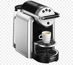 Coffee Nespresso Ristretto Cappuccino