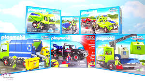 Playmobil City Action! Tow Truck, Recycling Truck, Lawn Mower And ... Recycling Truck Playmobil Toys Compare The Prices Of Building Set 6110 Playmobil Green Playmobil City Life Toys Need A 5938 In Stanley West Yorkshire Gumtree Recycling Truck City 4418 Lorry Garbage Rubbish Refuse Action Tow Lawn Mower And Games Others On Carousell Find More Recyclinggarbage For Sale At Up To 90 Off Another Great Find Zulily Play By Review Youtube Toy Best Garbage Store View