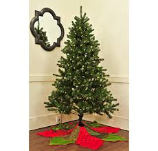 5ft Christmas Tree Storage Bag by Buy Holiday Memories Pre Lit Instant Shape Christmas Tree With On