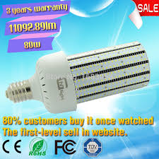 shop 80watt led corn cob bulb l replace 250hps e39 mogul