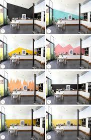 idee mur cuisine impressionnant idée couleur peinture cuisine et couleur mur
