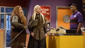 Liza Minnelli Turns Off A Lamp Hulu by Watch Legolas At Taco Bell From Saturday Night Live Nbc Com