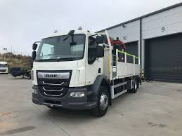 Cranes Archives - Mac's Trucks In Huddersfield, New And Used Trucks ...