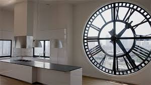 100 Clocktower Apartment Brooklyn A Must Have For Millionaire Clock Lovers