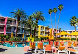 100 Sagauro Palm Springs Room Photo 273788 Hotel The Saguaro Hotel
