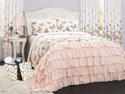 Lush Decor Belle 4 Piece Comforter Set by Comforters