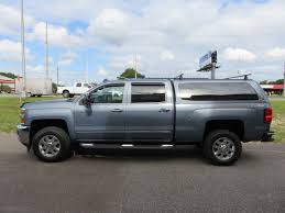 100 Chevy Truck Accessories 2014 Bluechevysilveradoleer100xqfiberglasstopper TopperKING