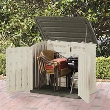 best 25 rubbermaid outdoor storage ideas on pinterest