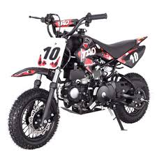 Tao DB10 Kids Motocross Dirt Bike
