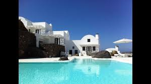 100 Aenaon Villas Greece