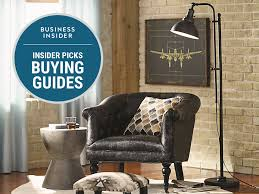 Mainstays Floor Lamp With Reading Light Assembly by The Best Floor Lamps You Can Buy Business Insider