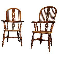 Nichols And Stone Windsor Armchair by Antique And Vintage Windsor Chairs 146 For Sale At 1stdibs