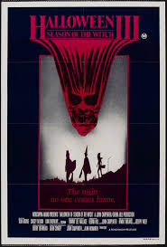 Halloween Iii Season Of The Witch Trailer by 199 Best Horror Movies Images On Pinterest Horror Films Horror