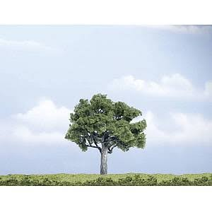 Woodland Scenics Premium Walnut Tree, 4""
