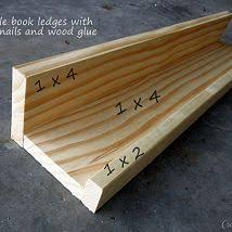Book Nook In Other Wise Unused Space Cheap Photo Ledges From Ikea