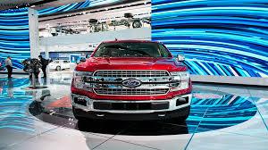 100 Ford Future Trucks The Environmentally Conscious Of Photos