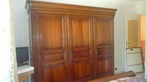 chambre louis philippe merisier massif chambre coucher merisier massif occasion clasf