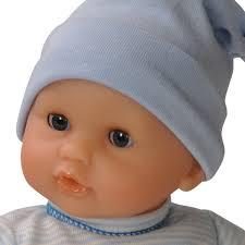 Big Eyes Cute Boy Silicone Baby Boy For Sale Banydoll