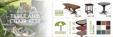 Outdoor Table And Chair Sets - By The Yard Outdoor Furniture Fascating Table Argos Repel Tables Corner St Design Standard Charthouse Counter Height Ding And 6 Stools Gray Value Bar Sets Canada Small Black Square Dinette Round Tommy Bahama Outdoor Living Kingstown Sedona 3 Piece Pub Set 25 Best Bar Stool Patio Set 59 Beautiful Gallery Ipirations For Patio Hire Chairs Target Highboy Space Office Room Chair Darlee Mountain View Cast Alinum Sling High Fniture And In Orland Park Chicago Il Darvin