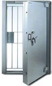 Security Doors Steel High Security Metal Doors