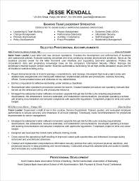 Resume For Bank Teller Sample Banking Resumes Cl Elegant