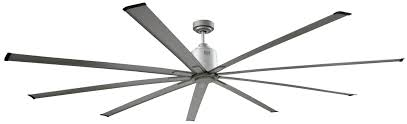 Bathroom Ceiling Fans Menards by Silver Ceiling Fan Tali Led Satin Nickel 52inch Onelight Led