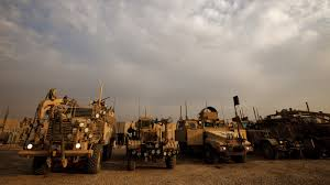 U.S. Army To Scrap $7 Billion In Equipment In Afghanistan : The Two ... Pakistan Army Trucks Military Vehicles For Sale The M35a2 Page Hmmwv Humvee M998 Military Truck Parts Belarus Is Selling Its Ussr Army Trucks Online And You Can Buy One Buffalo Mine Procted Route Clearance Vehicle Militarycom Used Vehicles Sale Ex Military Vehicles For Sale Mod Yes An Mrap On Ebay Het Okosh Equipment Sales Llc 5 Ton Regular M934a2 6x6 10 Ton For Lease New Results 12 Texas